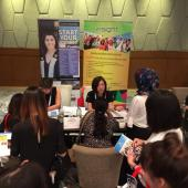 International Education Asia EXPO Roadshow  - Fall image 1