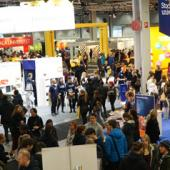 Student Fairs in Sweden (Stockholm)- Fall image 1