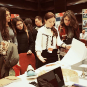 World Education Fair - Romania - Fall image 1