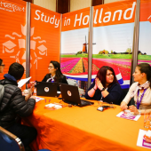 World Education Fair - Bulgaria - Fall image 1