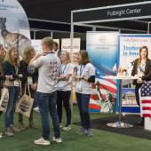 Go-Abroad Fair in Belgium & The Netherlands image 1