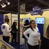 Masters and MBA Fair- Paris Spring image 1
