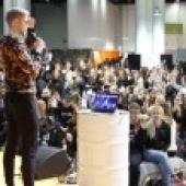 International Education Fair Finland- Fall  2019 image 1